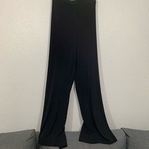 VIP KNIT From Avenue NWT Wide Leg Knit Pants 30/32